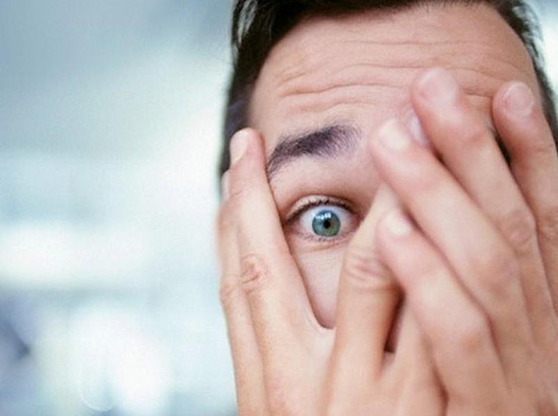 Мозг создает новые пути для воспроизведения чувства страха