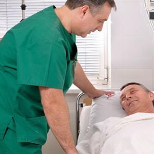 Современные возможности ультразвуковой диагностики рака прямой кишки