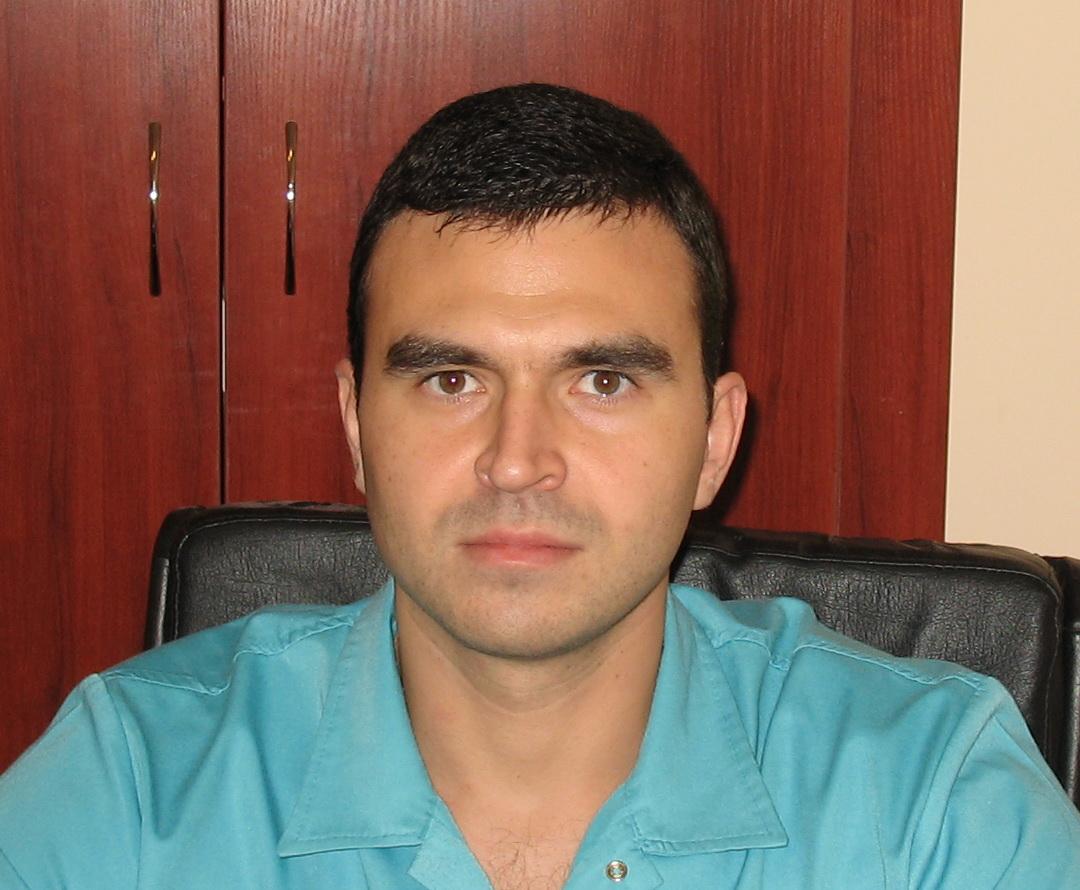 М.В. Медведев