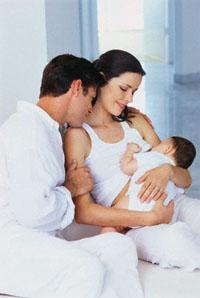 Вскармливание здоровых детей первого года жизни