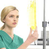 Терапия массивной кровопотери в акушерстве