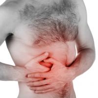 Синдром черевної порожнини