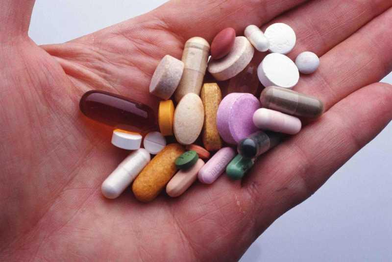 Железодефицит у различных групп пациентов