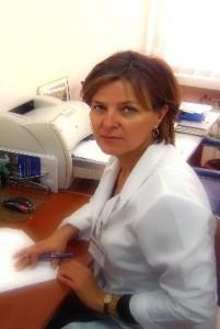 І.М. Гідзинська,