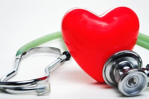 Хронічна серцева недостатність