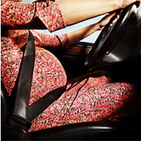 Беременность и авто