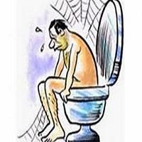 Синдром хронического запора