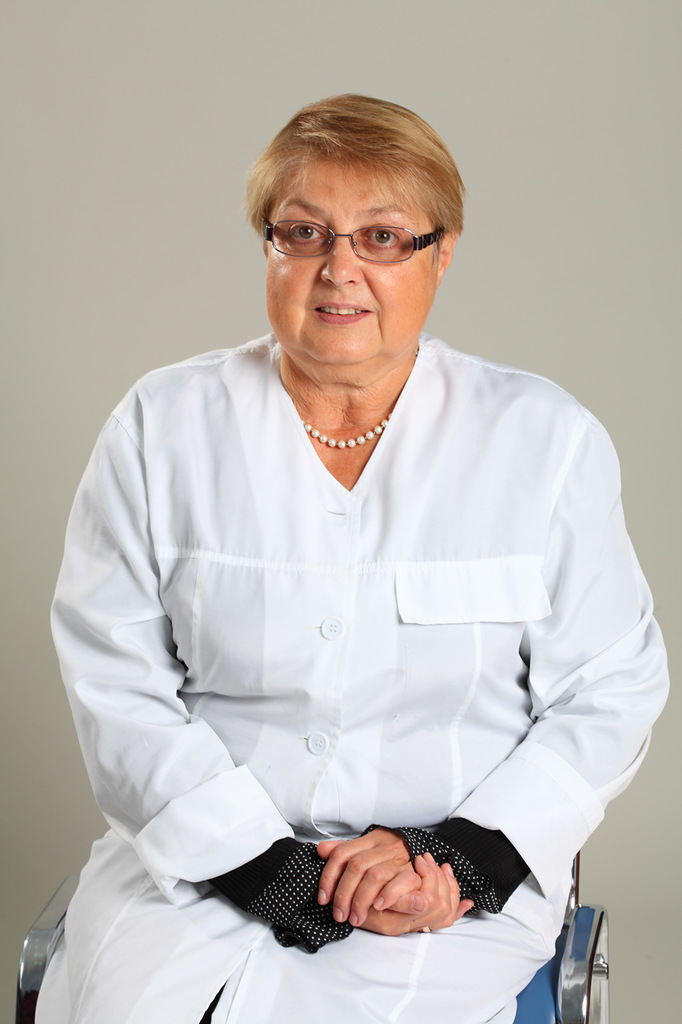 Галина Афанасьевна Мельниченко