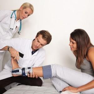 Как развивалась травматология