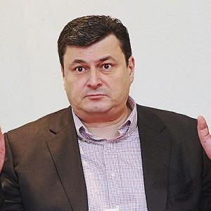 Квиташвили заработал за 2015 год более 75 тысяч гривен