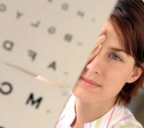 Зрение может ухудшиться из-за недостатка витамина В Медпросвита