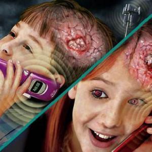 Рак мозга и мобильные телефоны — есть ли связь?