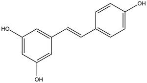 Реверастрол. Простая и красивая молекула - путь к решению?