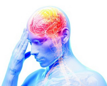мозг, рассеянный склероз МедПросвита