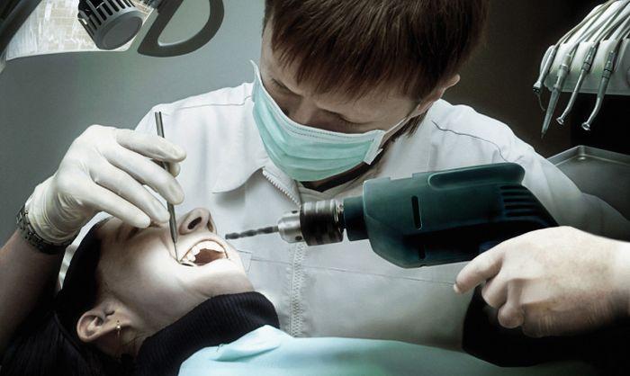Стоматология, несущая смерть!