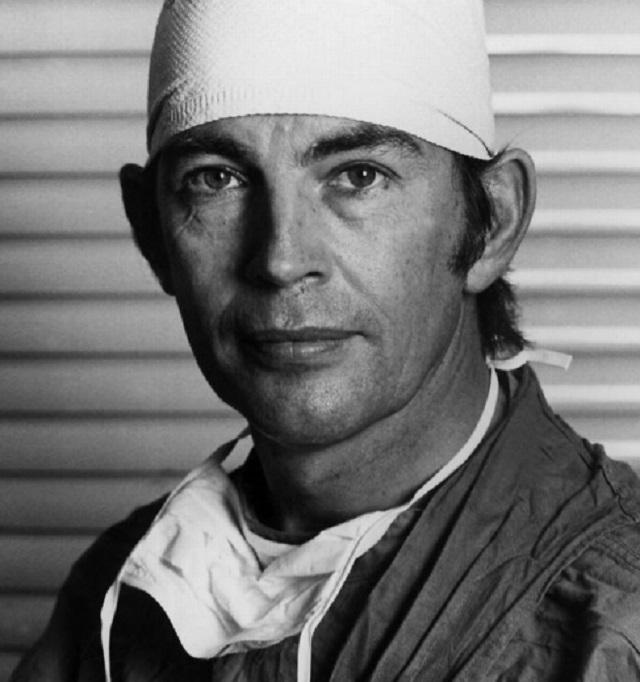 Кристиан Барнард, первая пересадка живого сердца, медпросвита