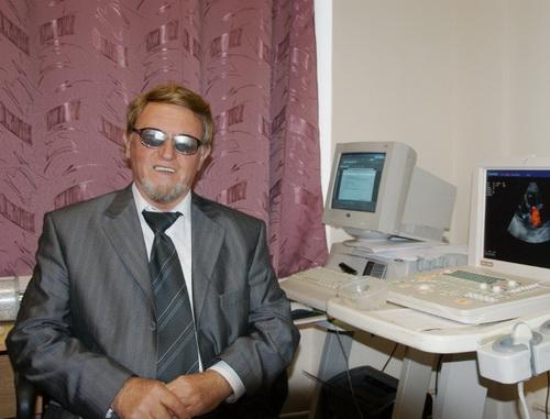 Гаевский Юрий Германович, доктор медицинских наук, профессор кафедры внутренних болезней, неврологии и психиатрии НовГУ
