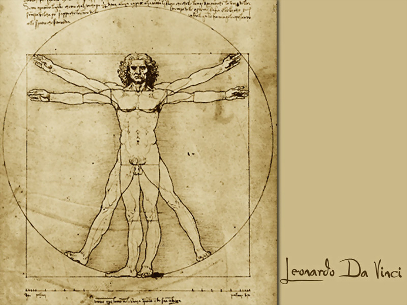 the explanation of leonardo da vincis life and work as an artist