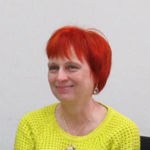 Доктор психологических наук, профессор, психотерапевт, член-корреспондент Национальной Академии педагогических наук Татьяна Титаренко.