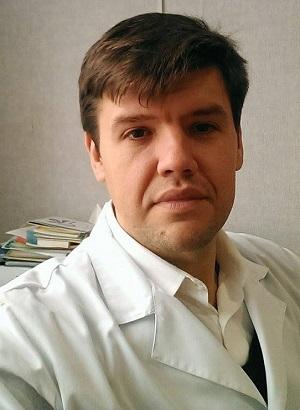 Бурлаченко Андрей Врач-психиатр