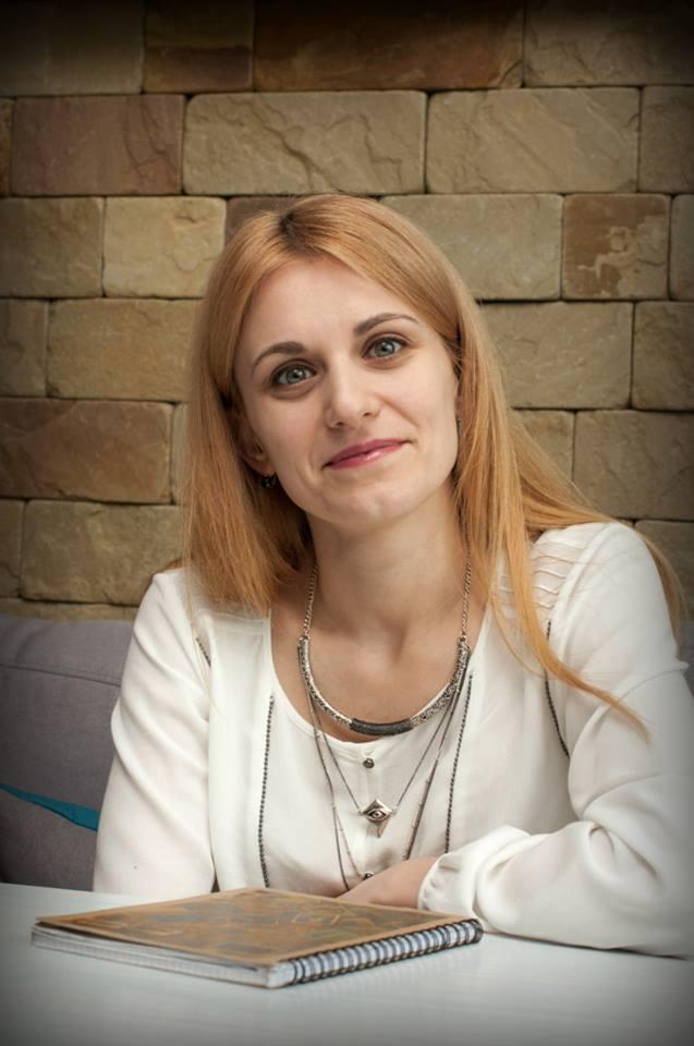 Білик Людмила – процесуально орієнтований психолог, психотерапевт.