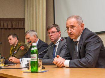 Борис Тодуров стал персоной нон грата в МОЗ