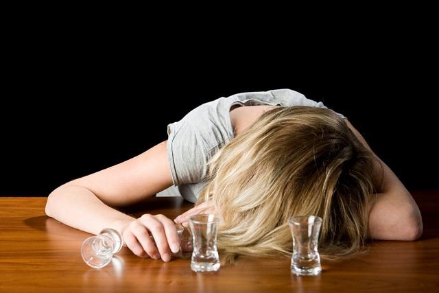 Диссимуляция во благо себя: отрицание алкоголизма