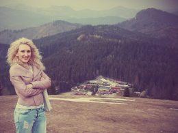 Оксана Сьомак: інтерв'ю зі Словаччини лікаря-невролога