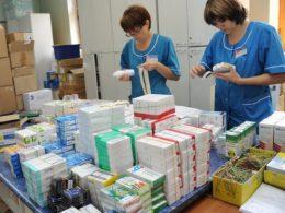 Украина — заповедник для фармацевтов