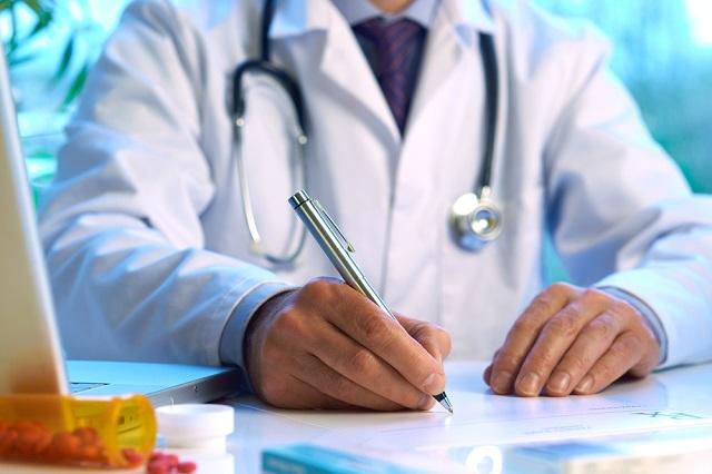 Медпрсвита Зарплата врача