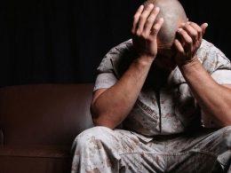 Посттравматическое стрессовое расстройство. Наши реалии