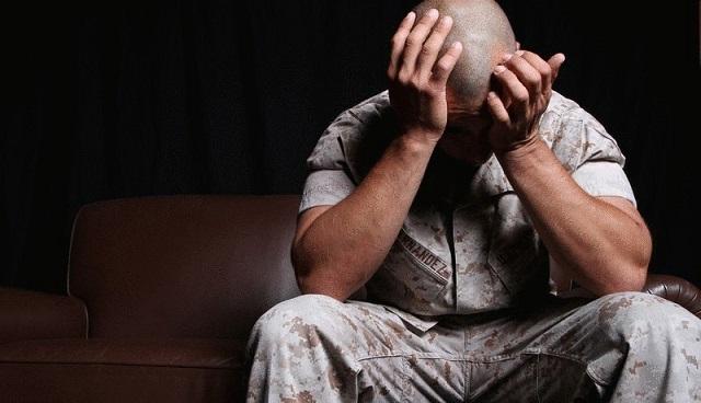 посттравматическое стрессовое расстройство солдат_медпросвіта