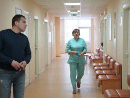 Боротьба з корупцією в українській охороні здоров'я: зменшуються хабарі, ситуація покращується, але процес іде дуже повільно