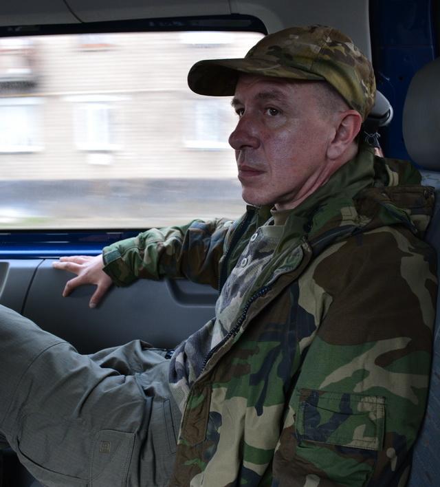 Д. Вернигор, вице-президент ПДМШ, Медпросвита