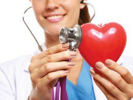 Медикаментозная терапия СН-нФВ: Основные препараты и дозировки