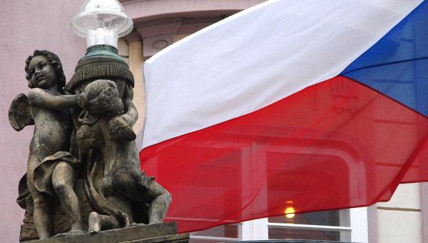 Чехия_Медпросвита