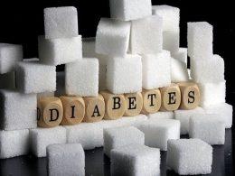 Сахарный диабет. Симптомы