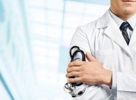 юридическая консультация врачей