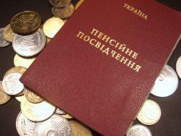 Пенсия депутата и судьи от 15 000 до 226 000 гривен. Врач и учитель в среднем 2000 грн