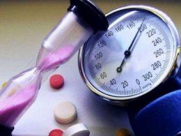 Гипертония: первая помощь при повышенном давлении
