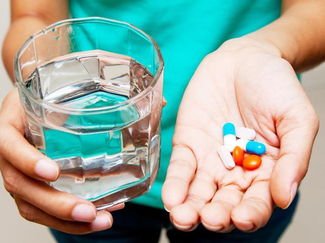 Важность антибиотиков при цистите