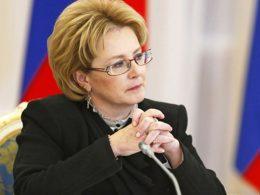 Протест Украины проигнорировали. Глава Минздрава РФ возглавила ассамблею ВОЗ
