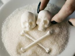 Сахарный диабет. Причины