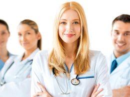Особенности работы здравоохранения в соседних странах