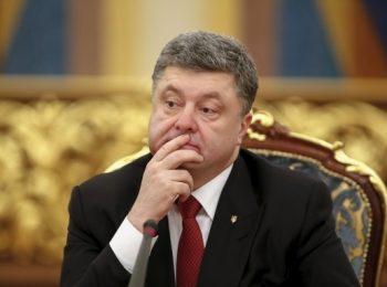 Порошенко_Медпросвита