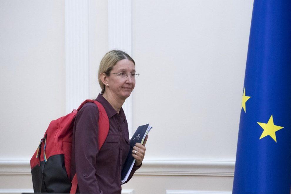 Уляна Супрун_Медпросвіта