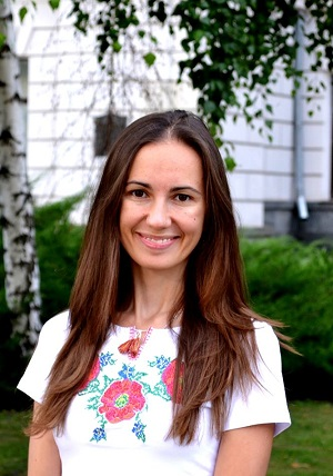 Лікар неонатолог - Подунай Наталія