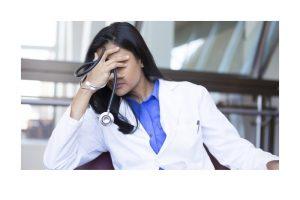 Страшные истории от врачей