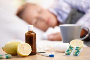грипп_лекарства_лечение_медпросвіта