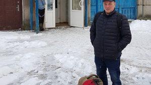 Поездка в ато, Бакшеев, рассказы врачей про войну на востоке украины, медпросвита